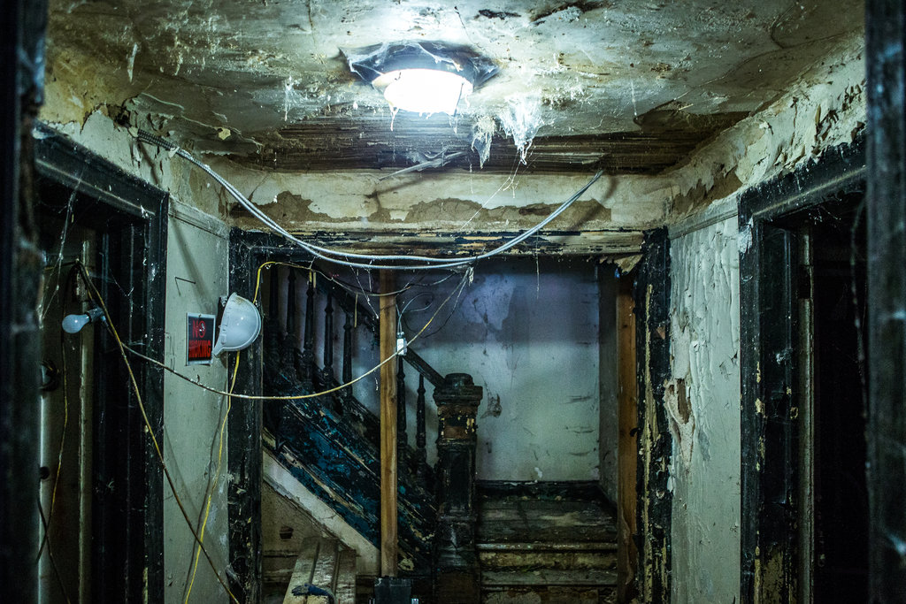 Tattered brooklyn mansion has a blueprint for rebirth newcastle tattered brooklyn mansion has a blueprint for rebirth malvernweather Images